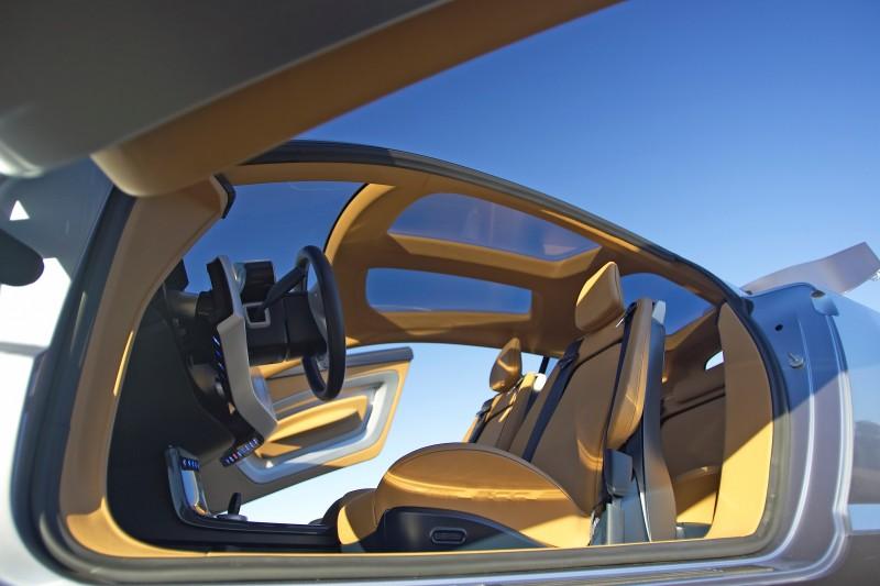 2005 Volvo 3CC Concept 11