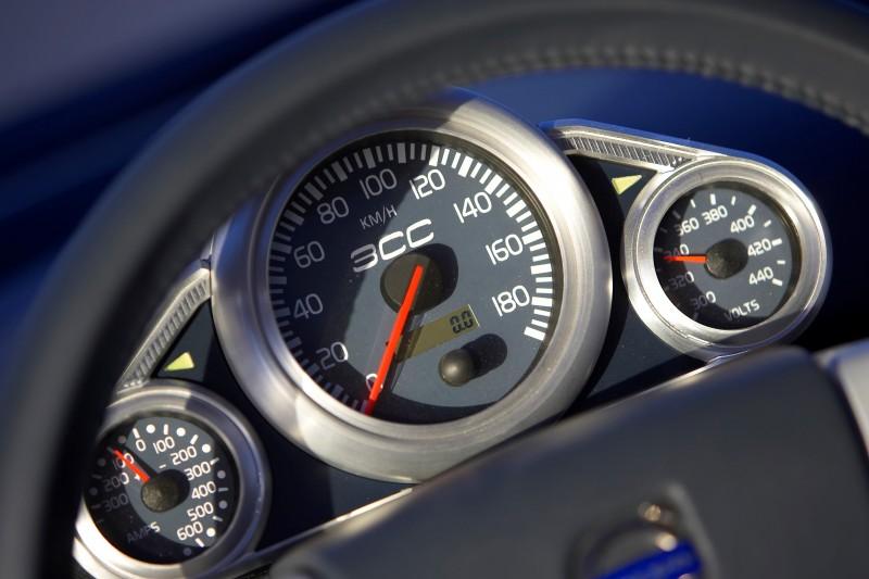 2005 Volvo 3CC Concept 16