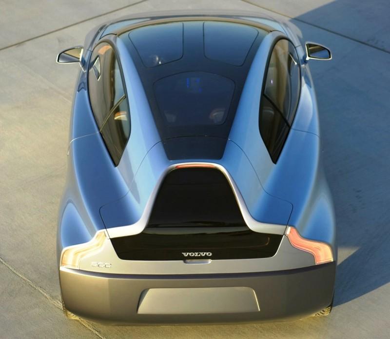 2005 Volvo 3CC Concept 17