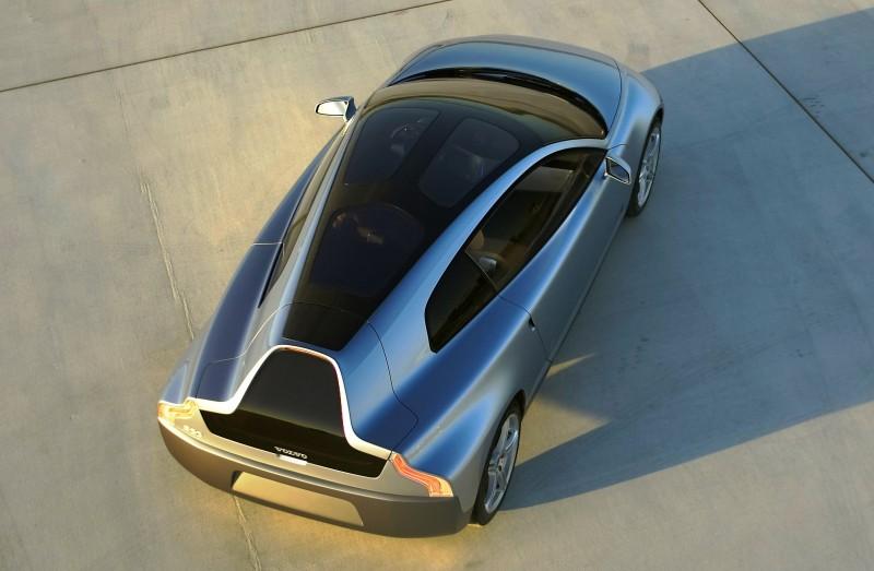 2005 Volvo 3CC Concept 18