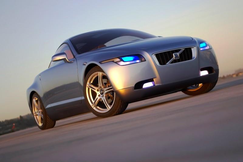 2005 Volvo 3CC Concept 22