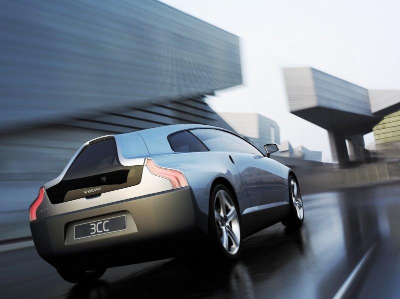 2005 Volvo 3CC Concept 27