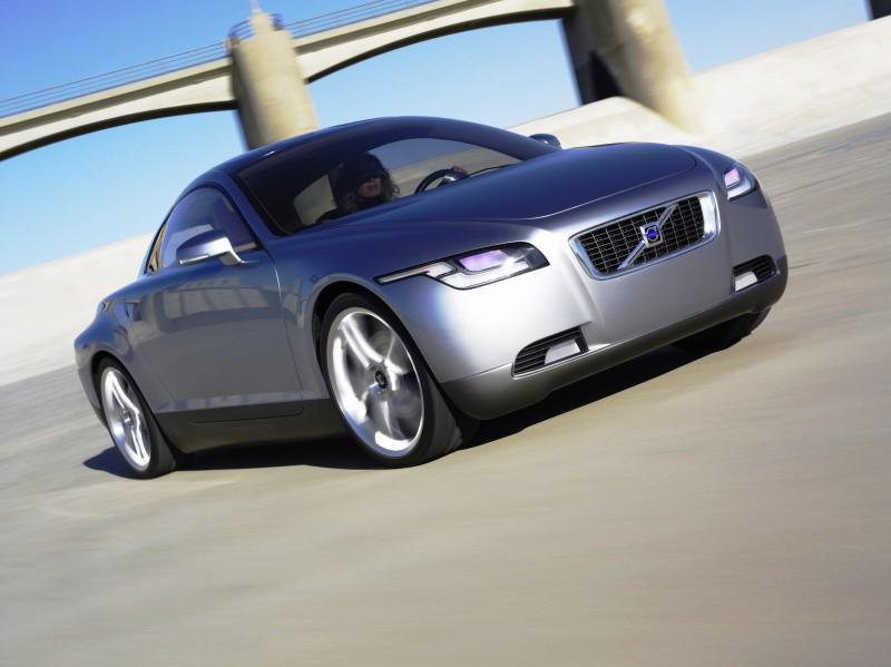 2005 Volvo 3CC Concept 28