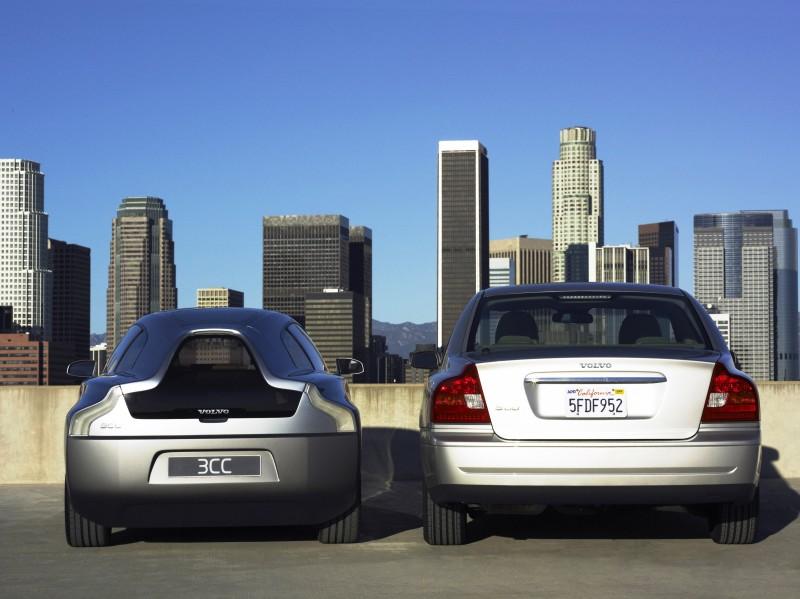 2005 Volvo 3CC Concept 29