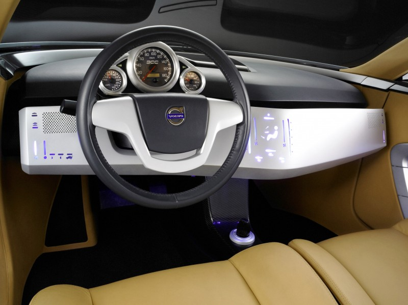 2005 Volvo 3CC Concept 32