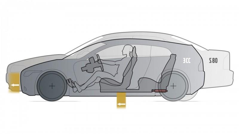 2005 Volvo 3CC Concept 42