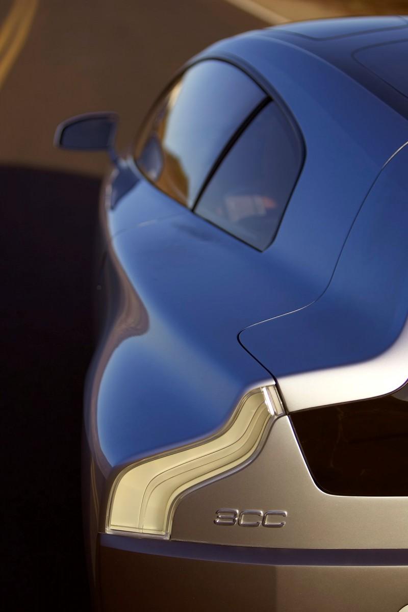 2005 Volvo 3CC Concept 9