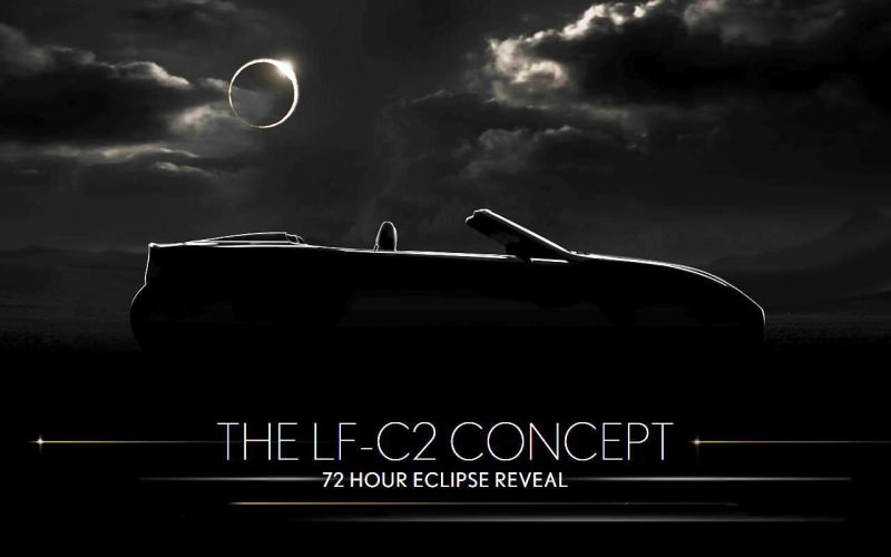 Holy Wow! Lexus LF-C2 Teasing RC350 Convertible Ahead of LA Show Holy Wow! Lexus LF-C2 Teasing RC350 Convertible Ahead of LA Show Holy Wow! Lexus LF-C2 Teasing RC350 Convertible Ahead of LA Show Holy Wow! Lexus LF-C2 Teasing RC350 Convertible Ahead of LA Show