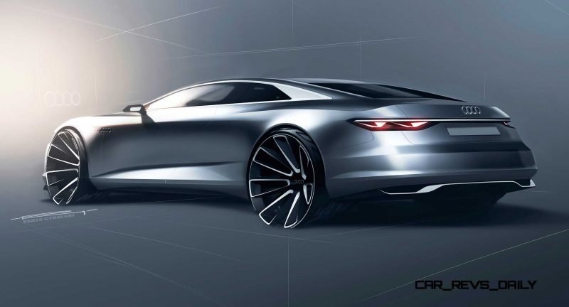 2014 Audi Prologue Concept 1