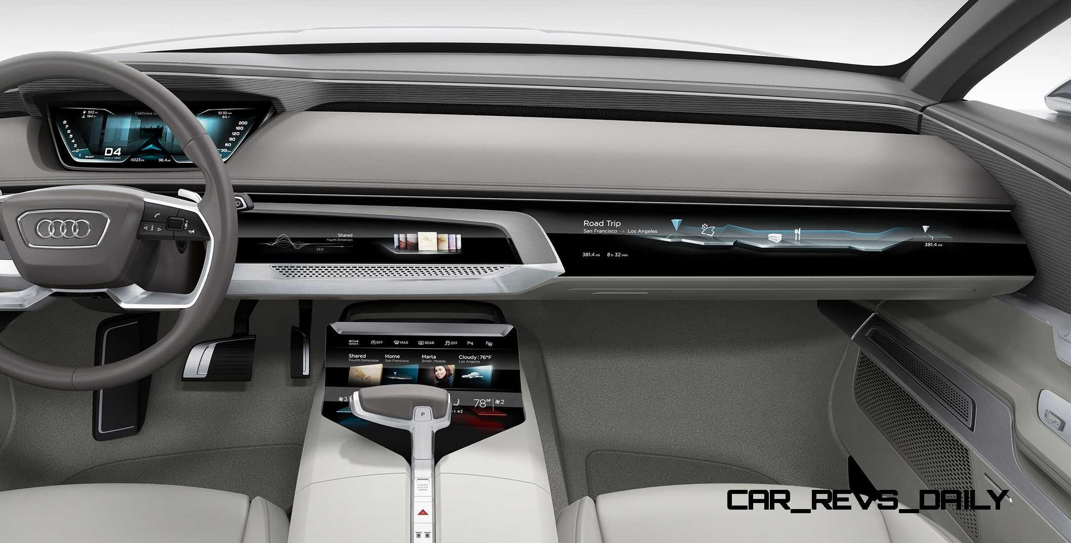 2014 Audi Prologue Concept 11