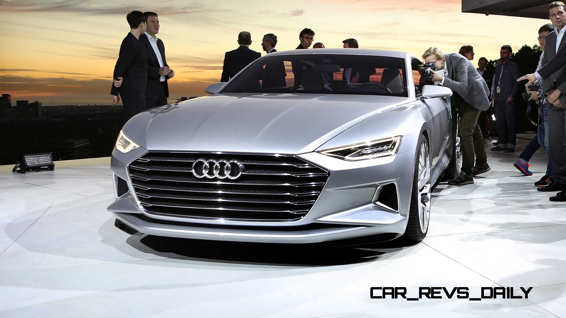 2014 Audi Prologue Concept 12