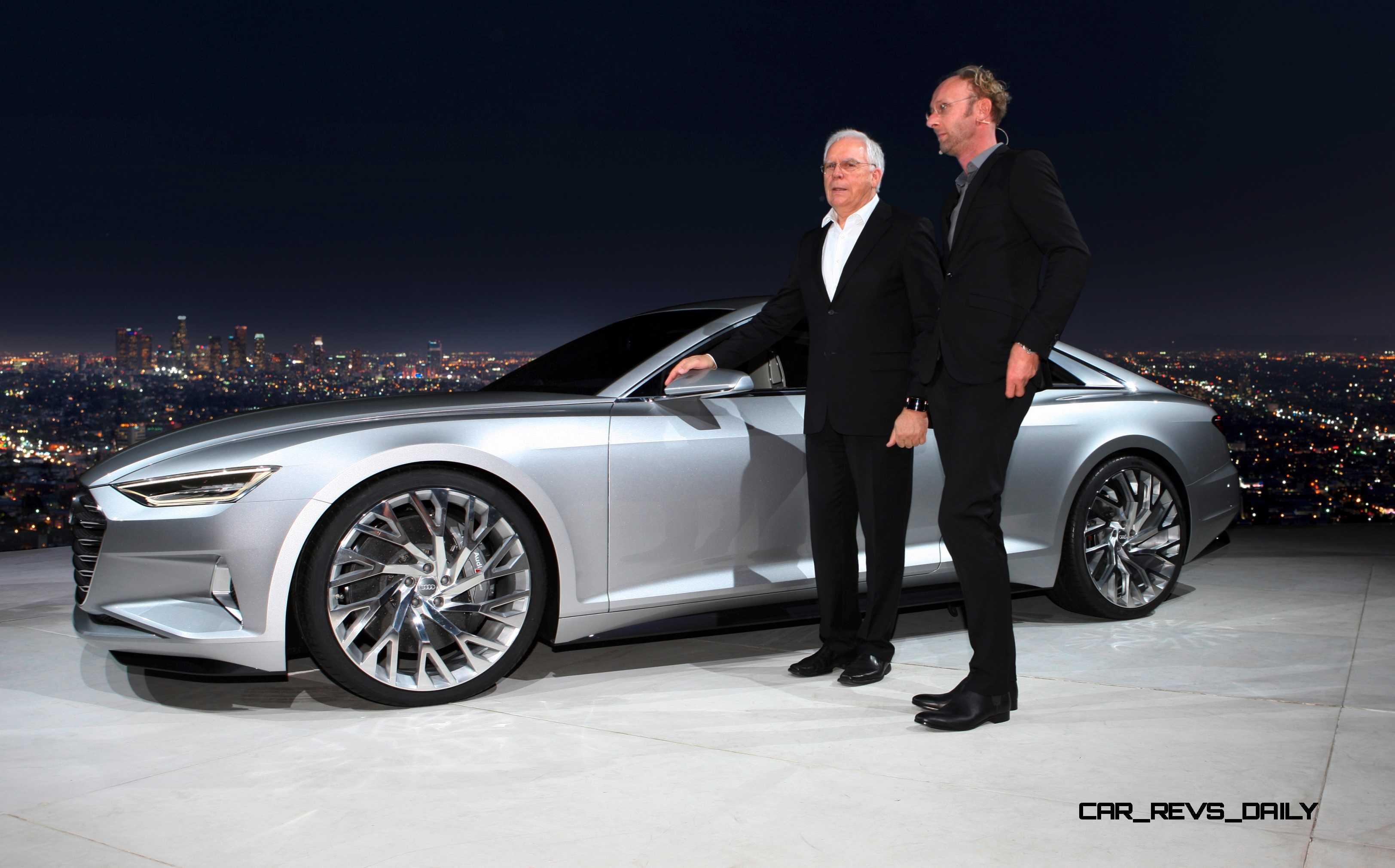 2014 Audi Prologue Concept 25