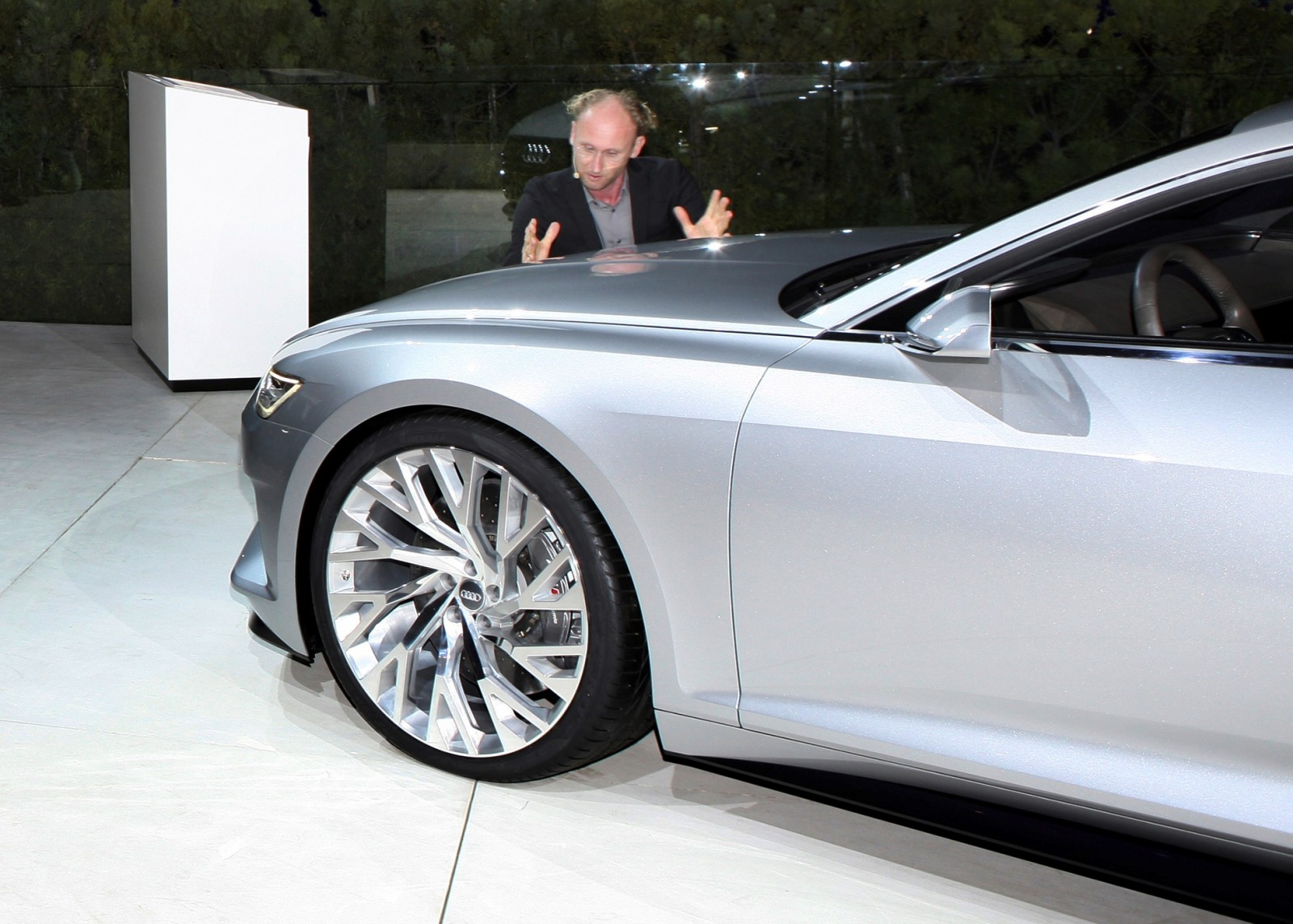 2014 Audi Prologue Concept 29