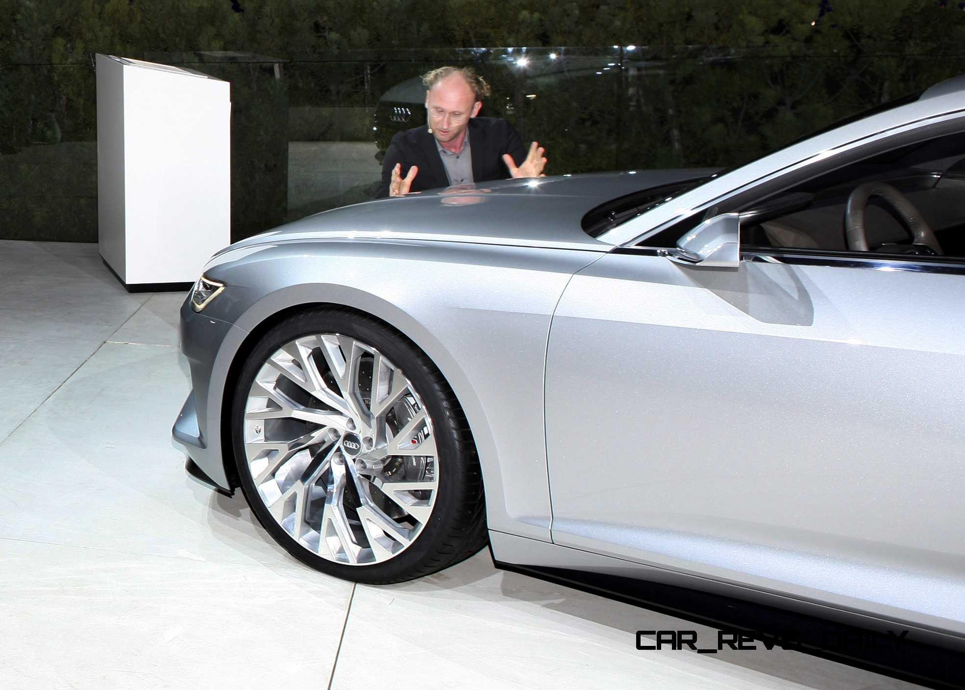 2014 Audi Prologue Concept 29