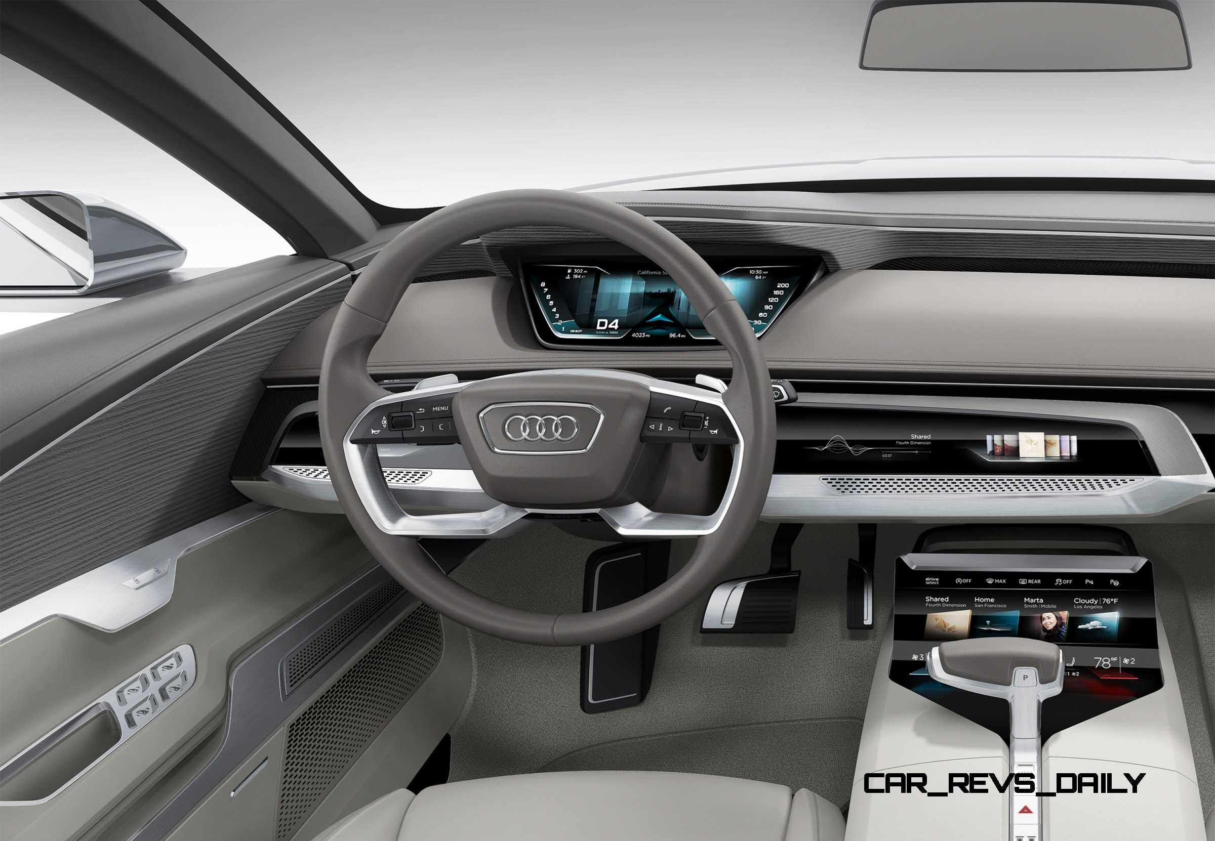 2014 Audi Prologue Concept 3
