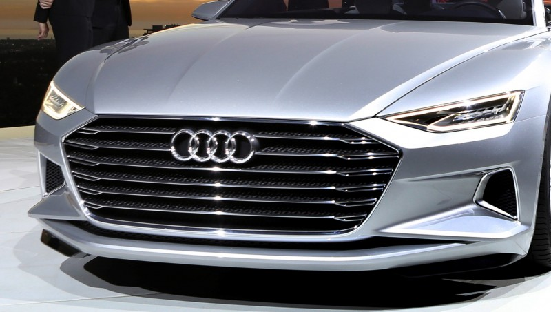 2014 Audi Prologue Concept 30