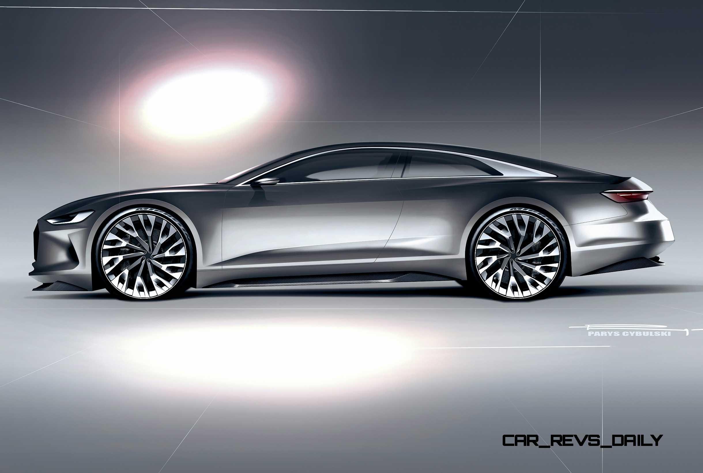 2014 Audi Prologue Concept 5