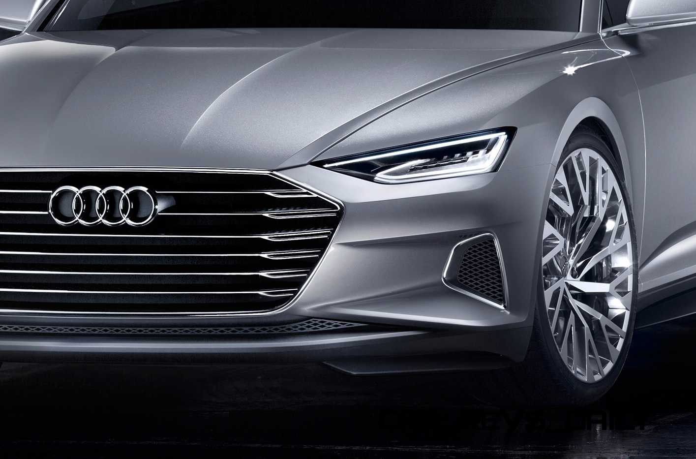 2014 Audi Prologue Concept 6