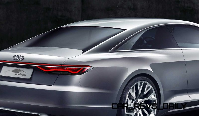 2014 Audi Prologue Concept 7