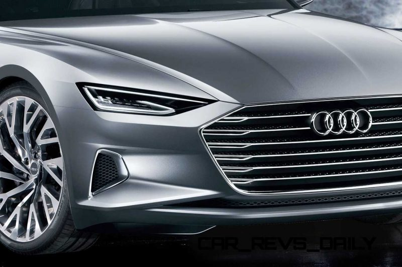 2014 Audi Prologue Concept 8