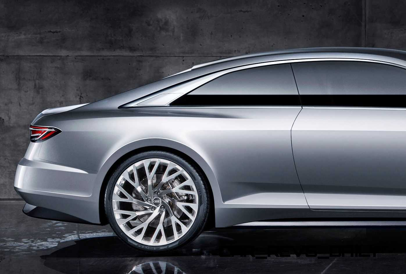 2014 Audi Prologue Concept 9