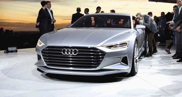 2014 Audi Prologue Concept gif