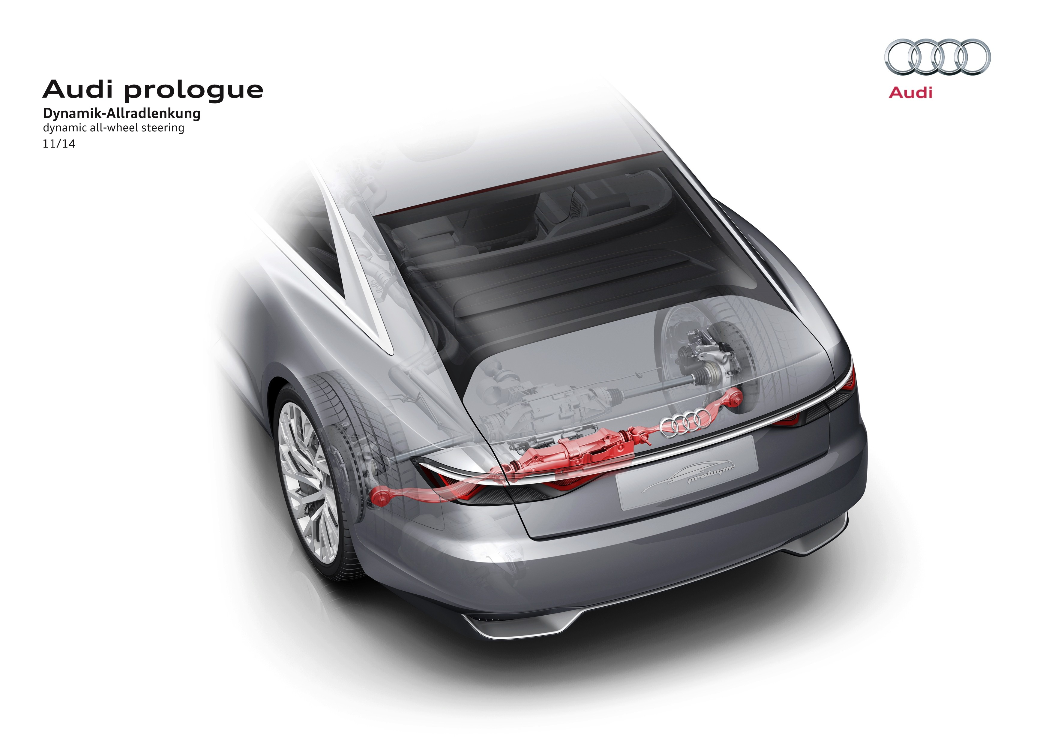 2014 Audi Prologue is Worst of LA 2014 12