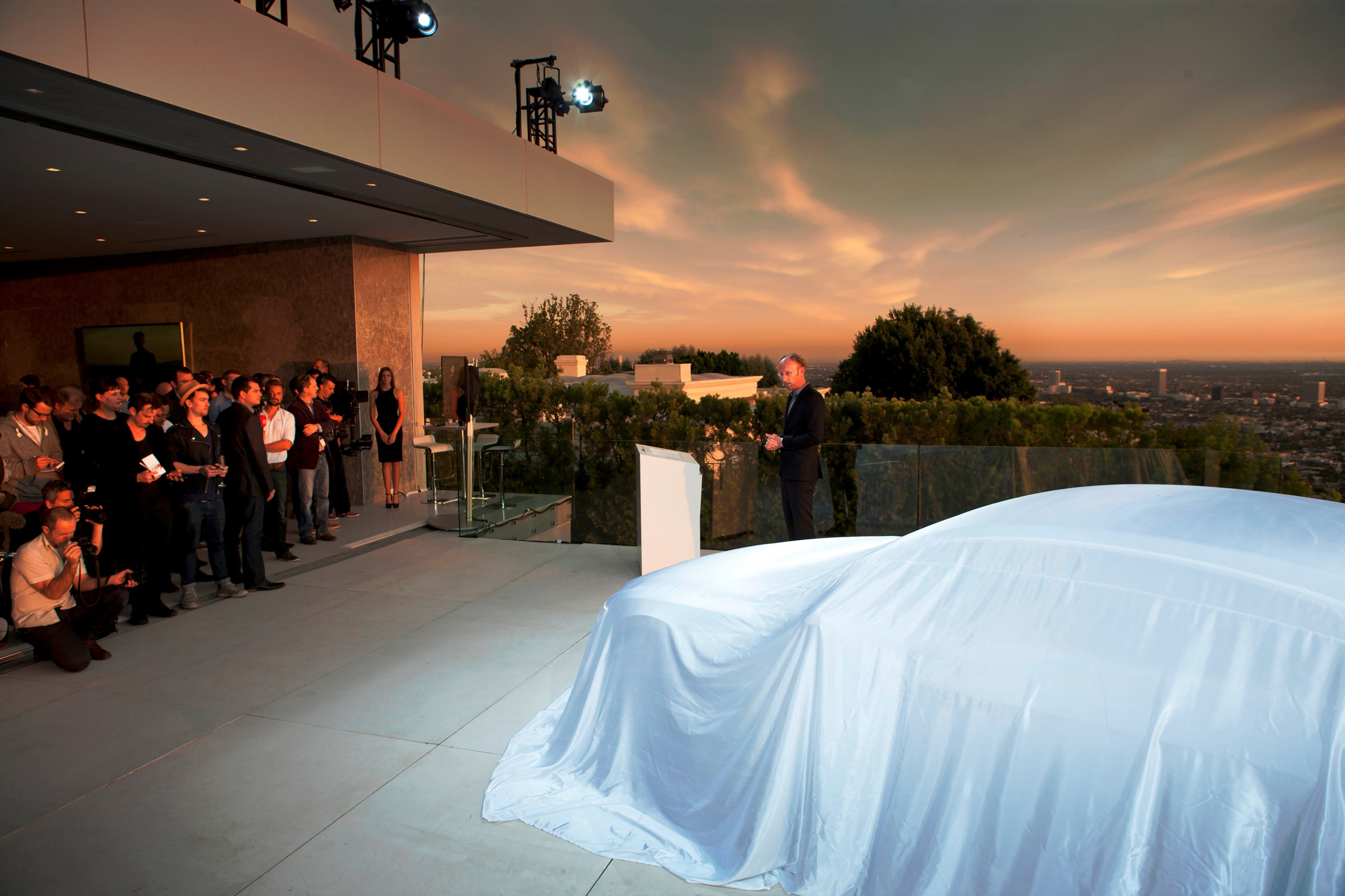 2014 Audi Prologue is Worst of LA 2014 13