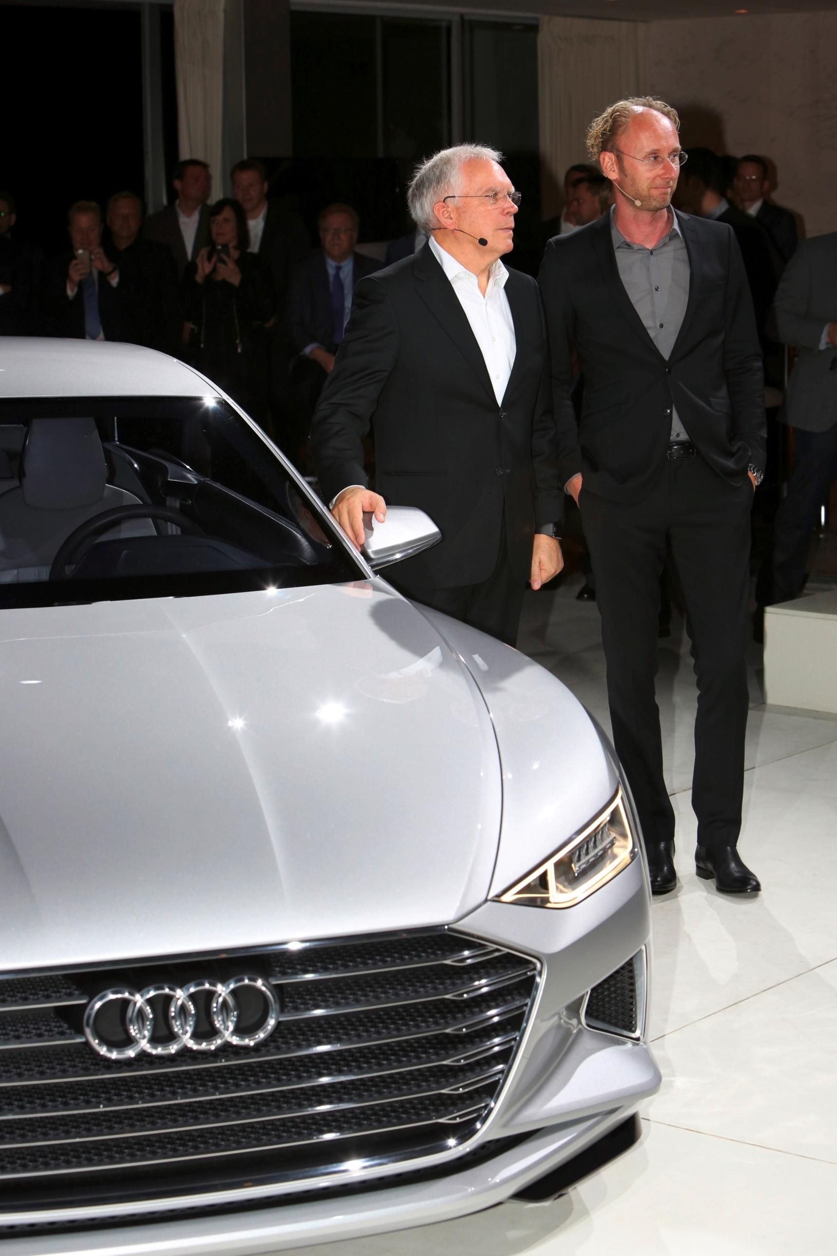 2014 Audi Prologue is Worst of LA 2014 14