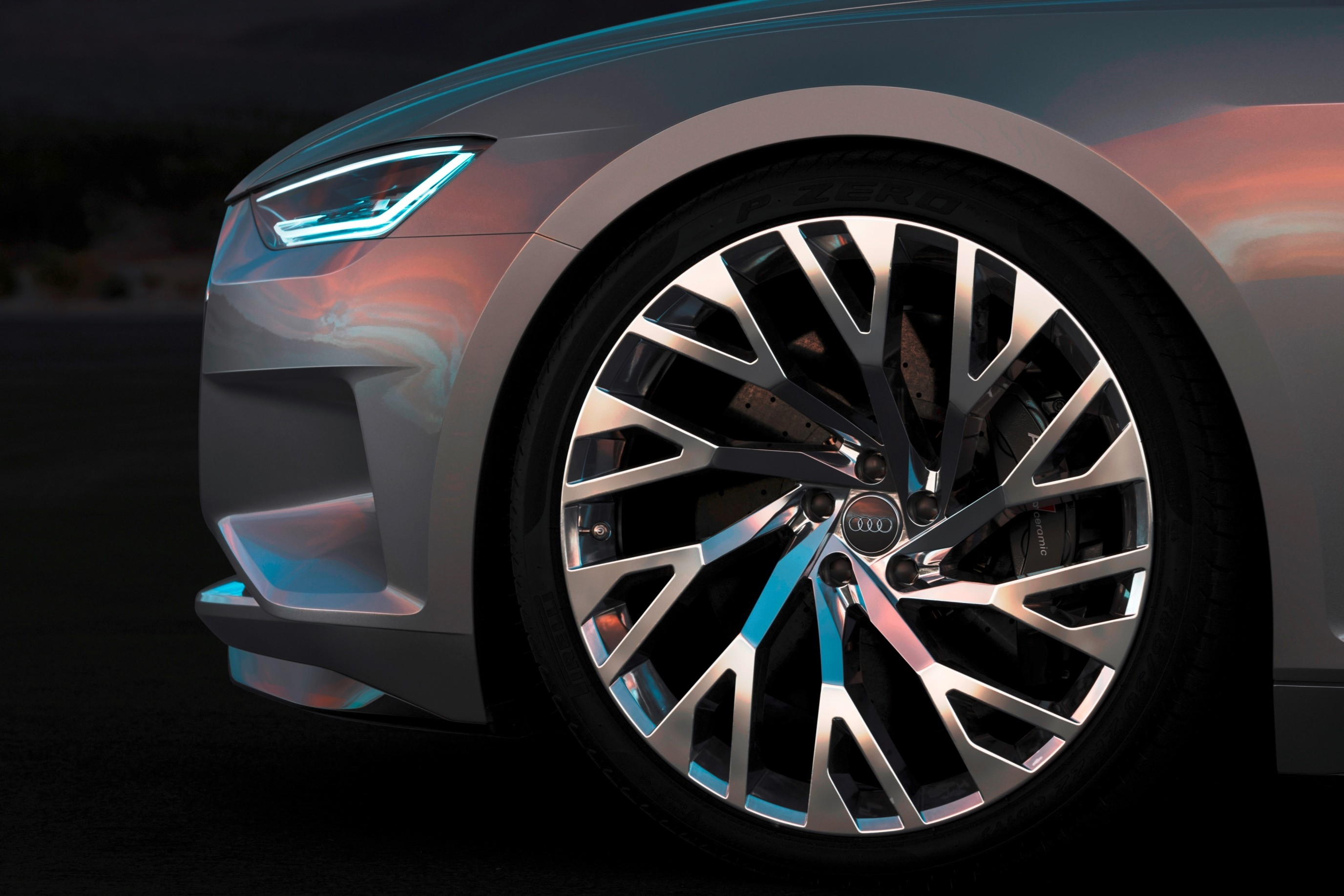 2014 Audi Prologue is Worst of LA 2014 17