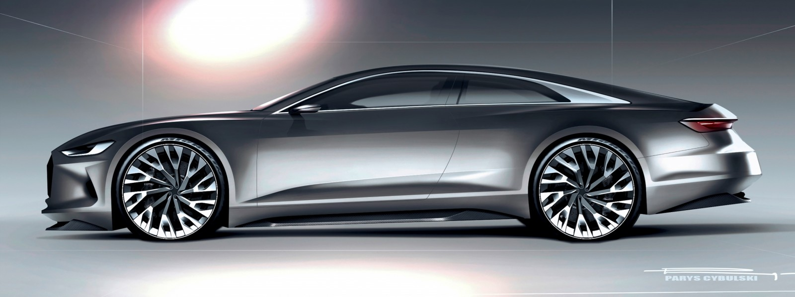 2014 Audi Prologue is Worst of LA 2014 2