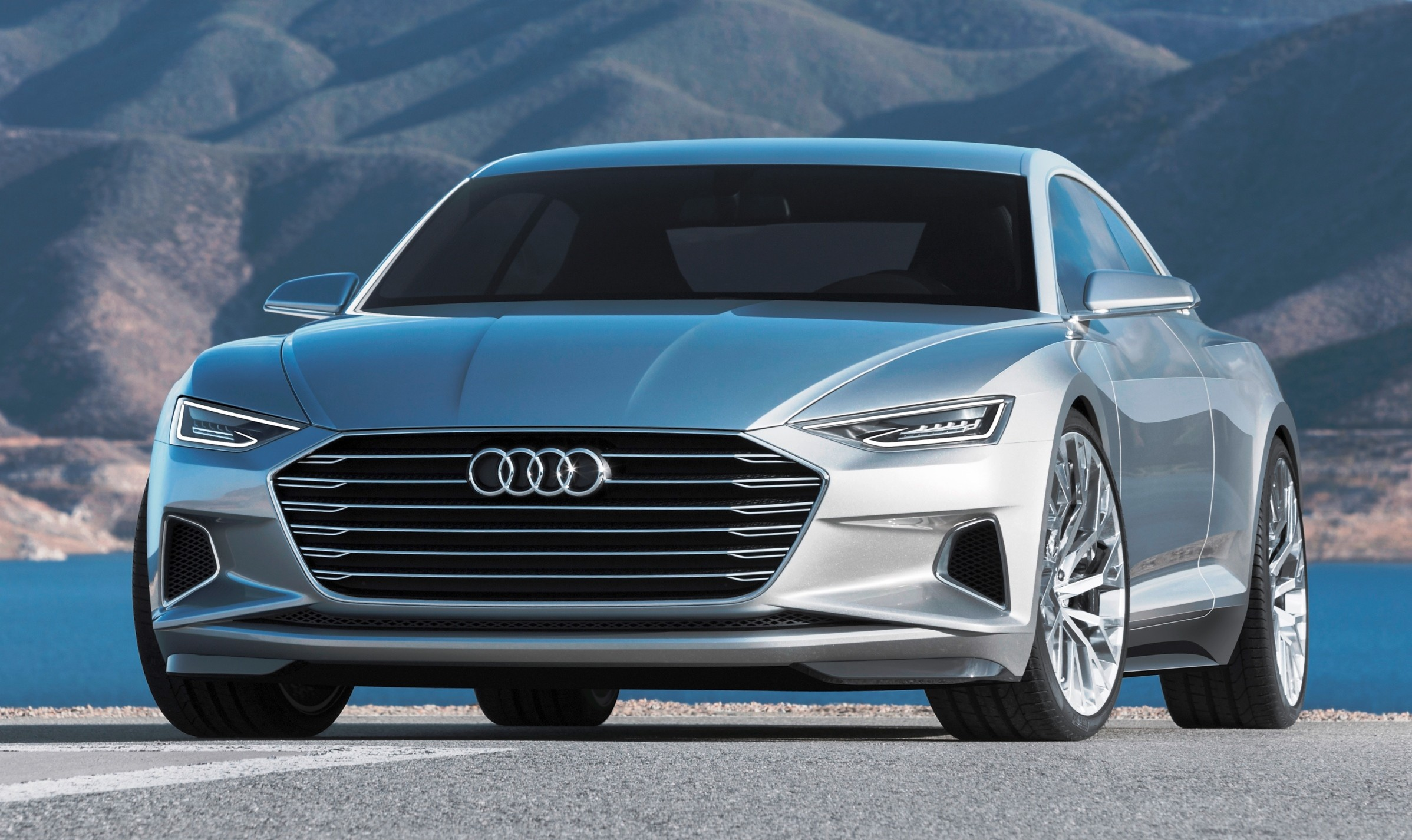 2014 Audi Prologue is Worst of LA 2014 20