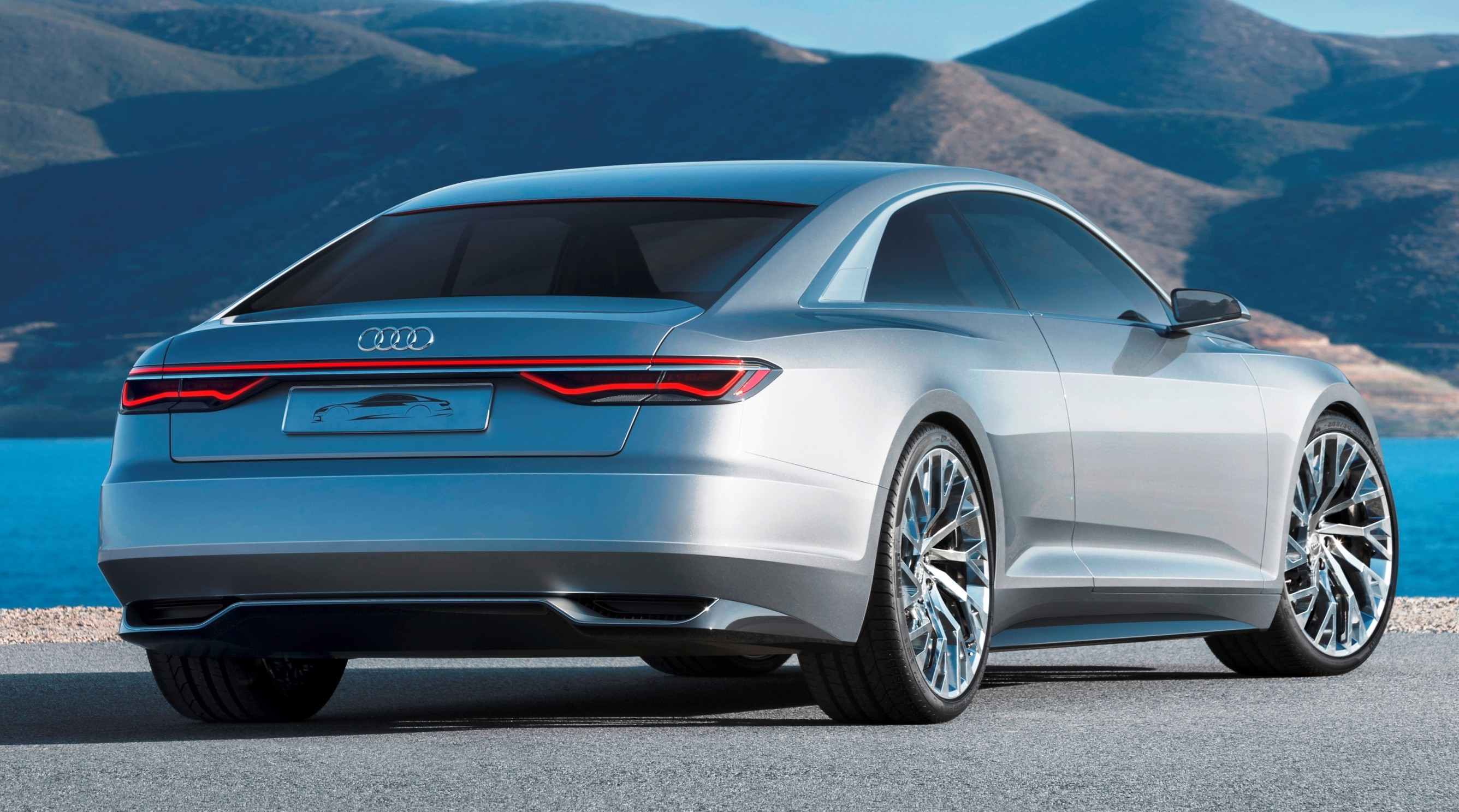 2014 Audi Prologue is Worst of LA 2014 21