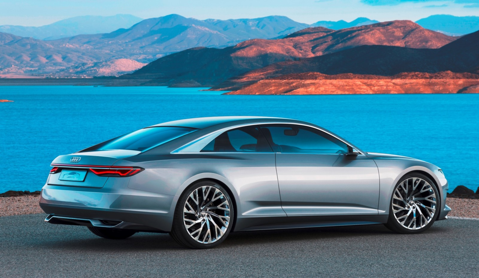 2014 Audi Prologue is Worst of LA 2014 22