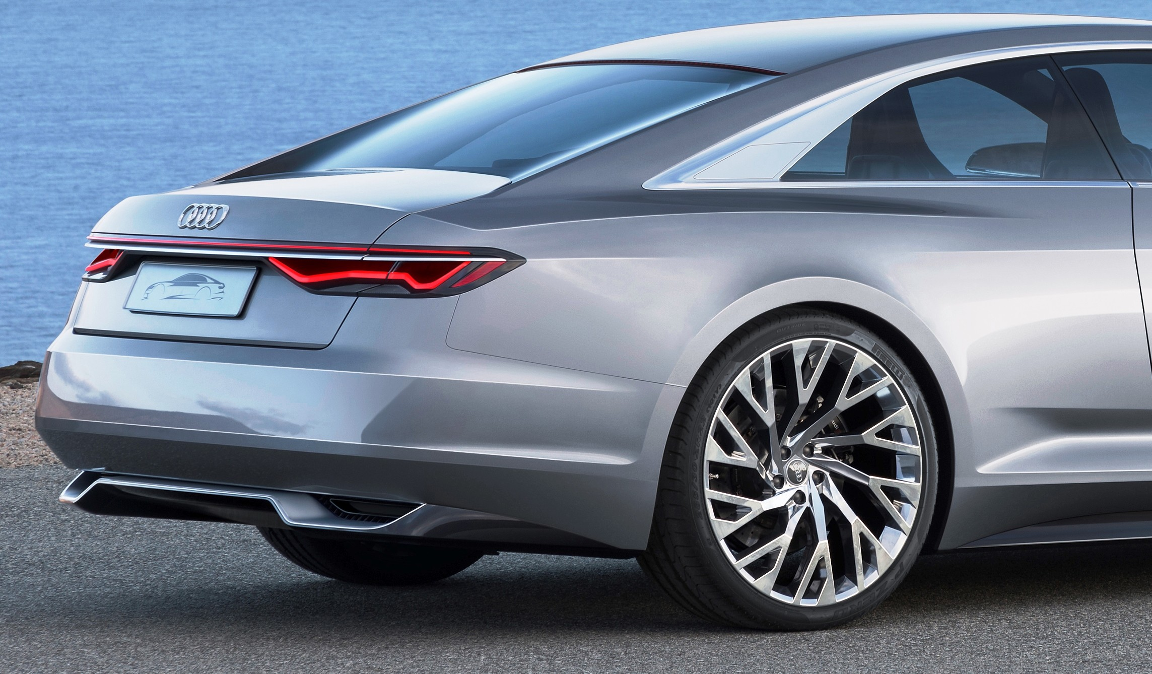 2014 Audi Prologue is Worst of LA 2014 23