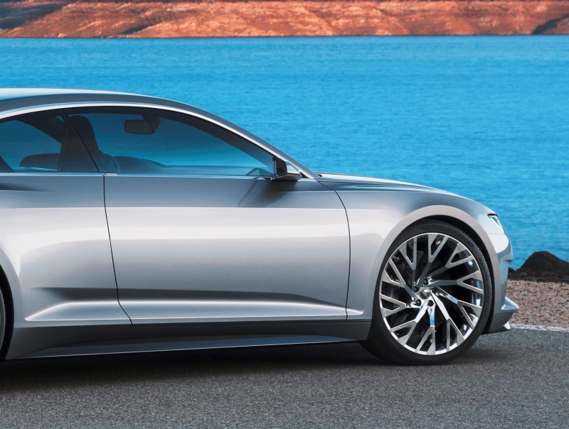 2014 Audi Prologue is Worst of LA 2014 24