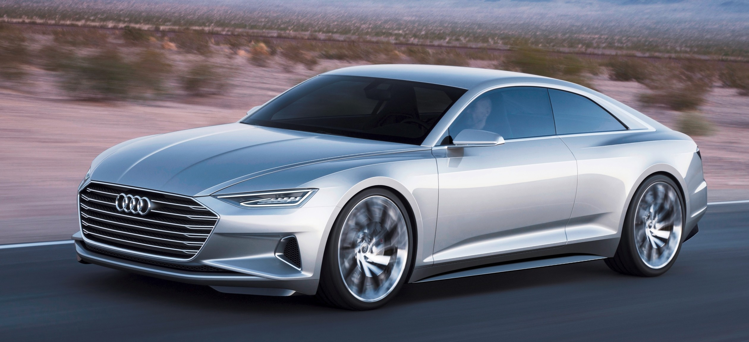2014 Audi Prologue is Worst of LA 2014 25