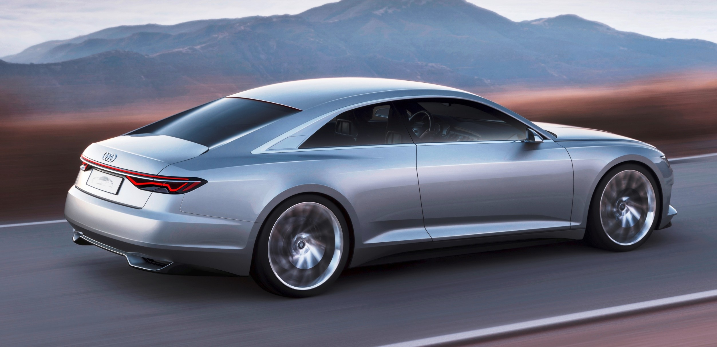 2014 Audi Prologue is Worst of LA 2014 27