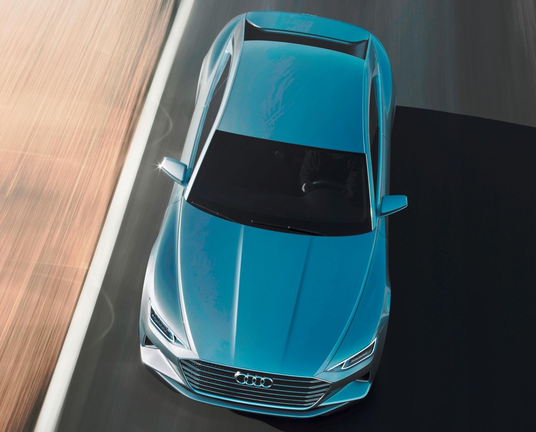 2014 Audi Prologue is Worst of LA 2014 31