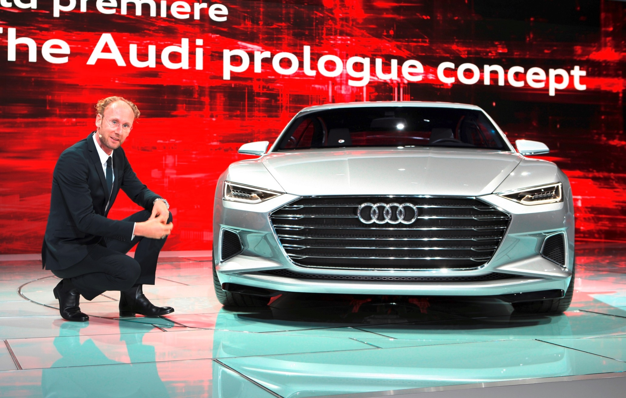 2014 Audi Prologue is Worst of LA 2014 33