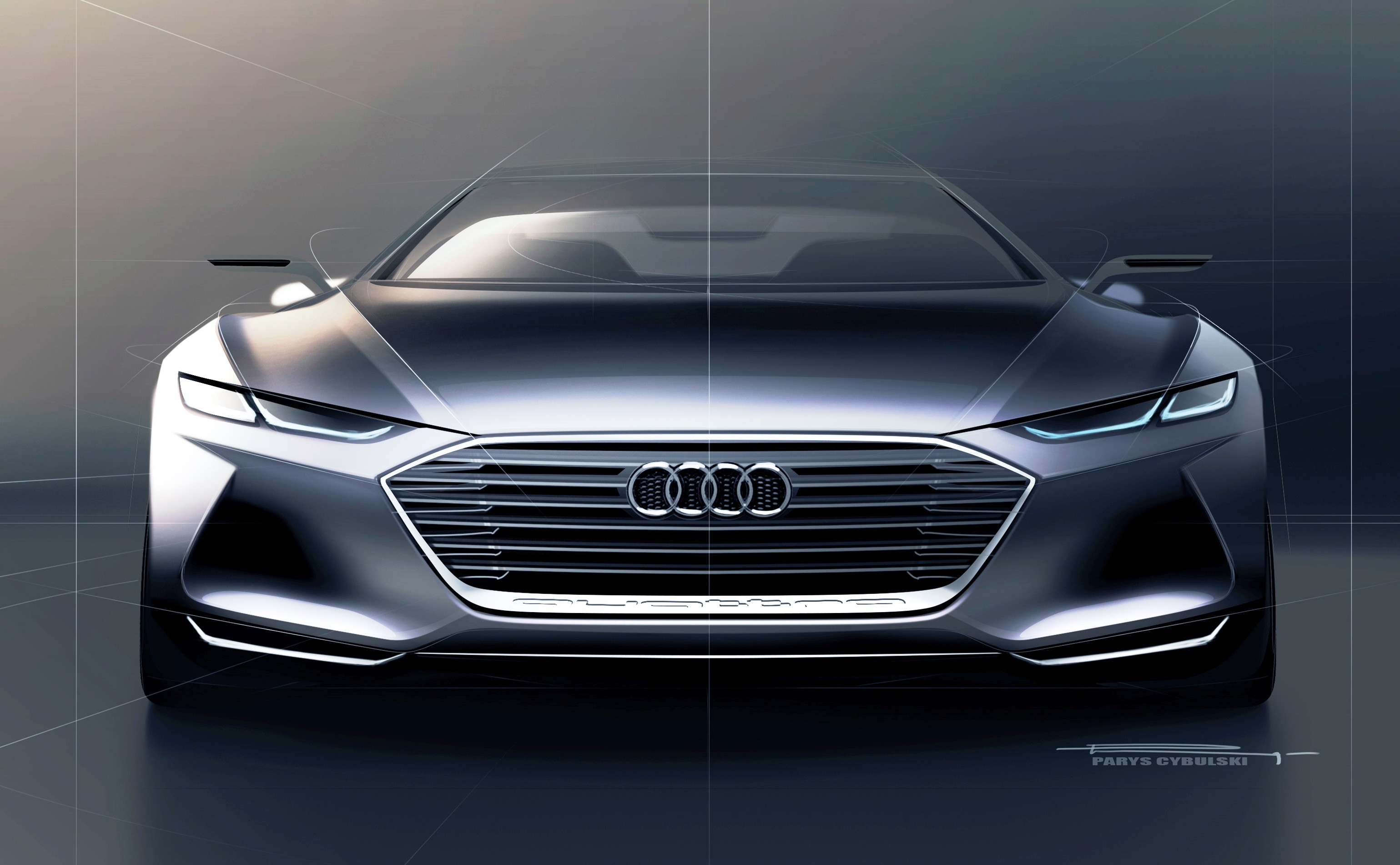 2014 Audi Prologue is Worst of LA 2014 4