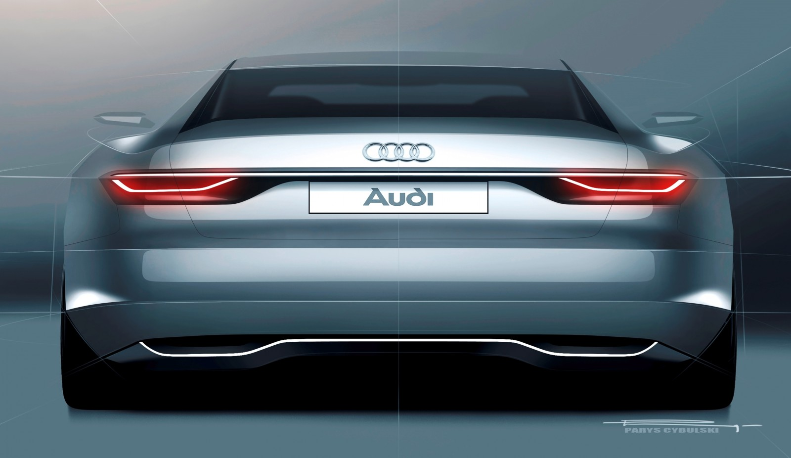 2014 Audi Prologue is Worst of LA 2014 5