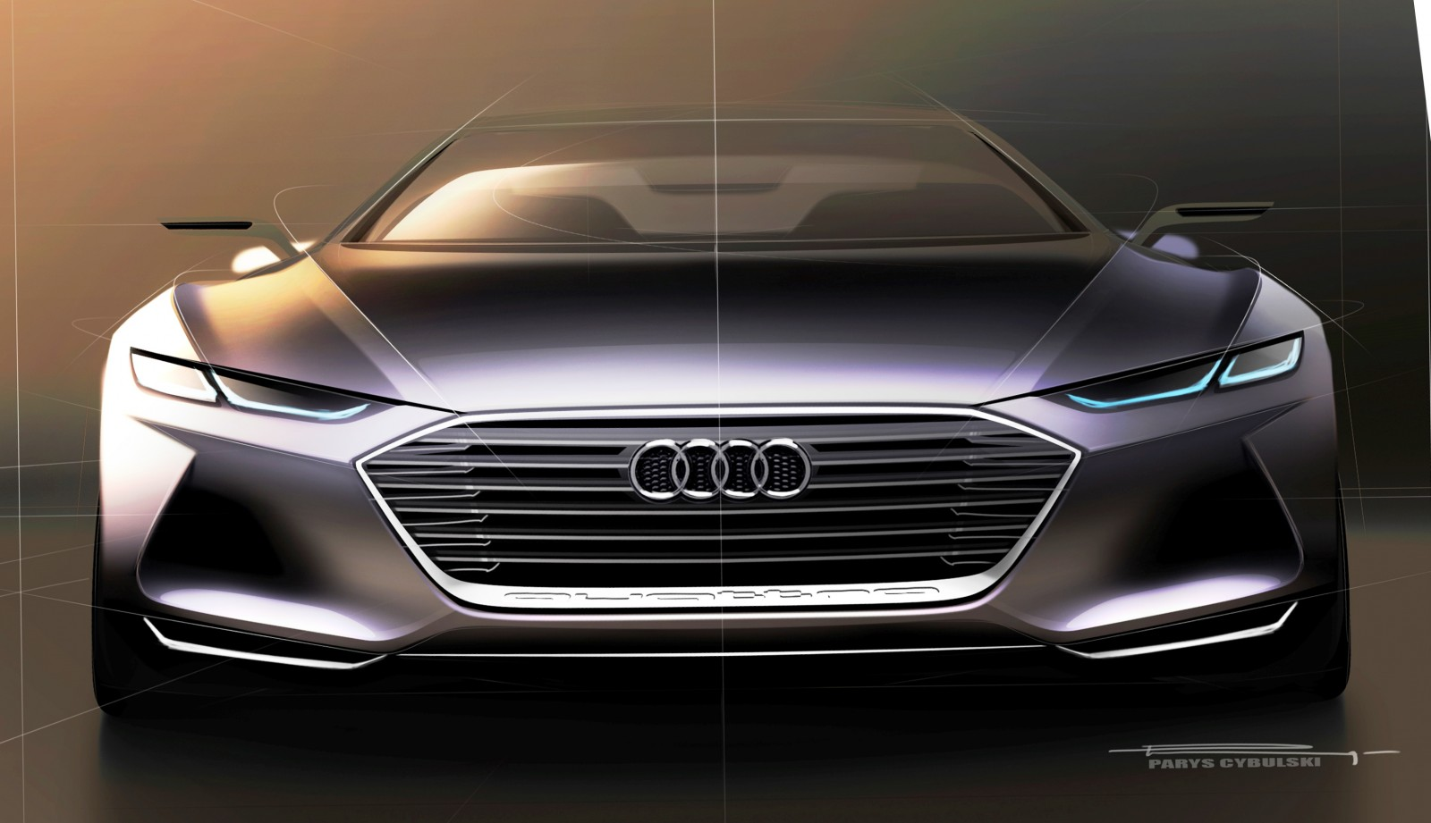 2014 Audi Prologue is Worst of LA 2014 6
