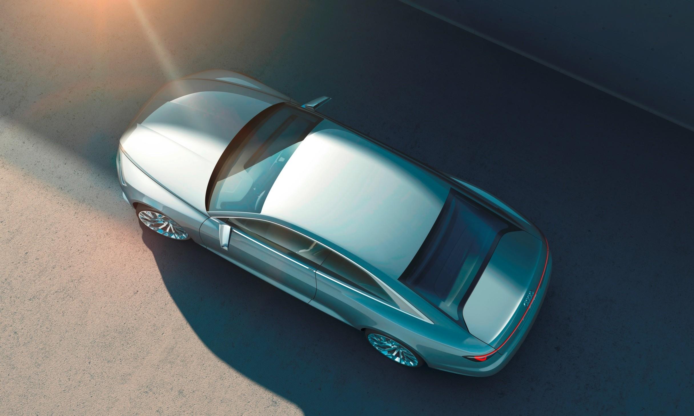 2014 Audi Prologue is Worst of LA 2014 8