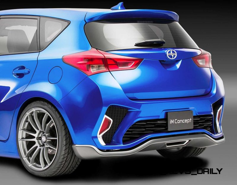 2014_LAAS_Scion_iM_Concept_Rear - Copy