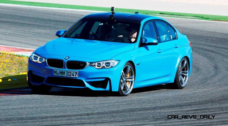 2015 BMW M4 Road America 14