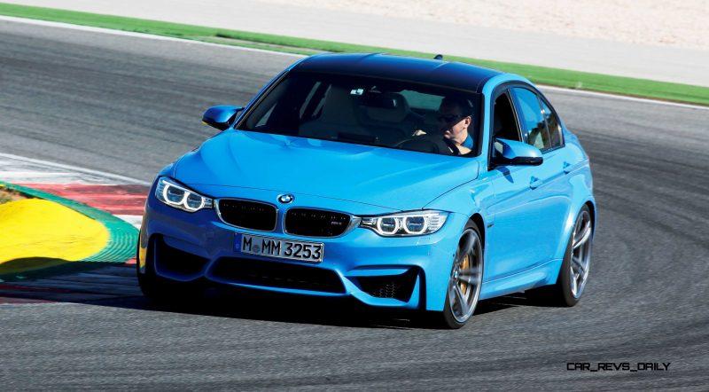 2015 BMW M4 Road America 15