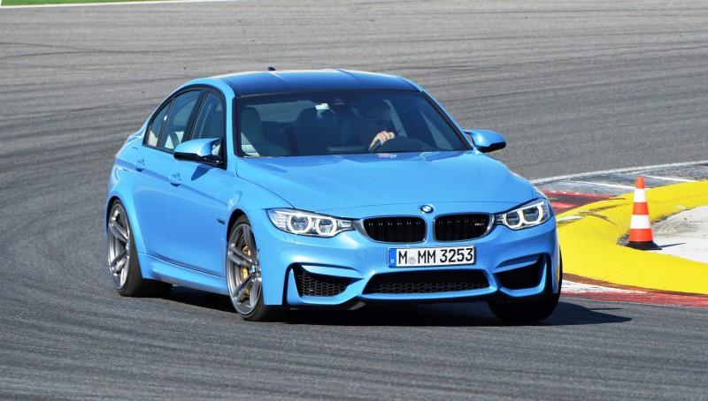 2015 BMW M4 Road America 25
