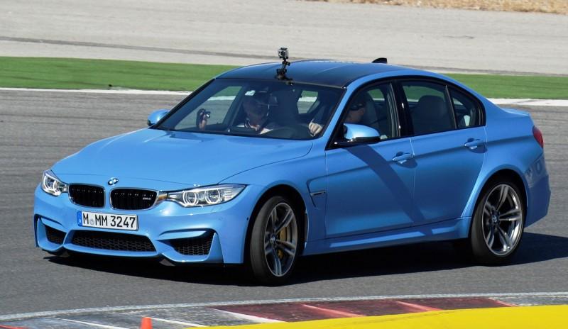 2015 BMW M4 Road America 26
