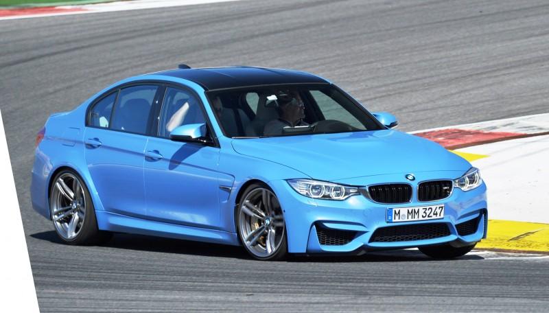 2015 BMW M4 Road America 28